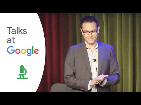 Architects@Google: Dan Barasch,
