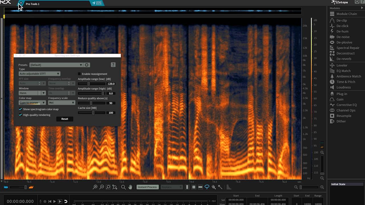 RX Audio Repair Master Class | iZotope RX 5 Audio Editor Tips & Tricks