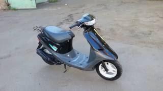 Скутер Honda Dio 50 AF18, Kupiscooter.ru(, 2016-07-10T16:41:17.000Z)
