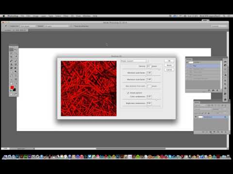 how to make a rectangle in photoshop