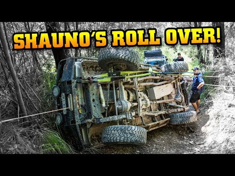 Shauno ROLLED the Dirty 30 in Coffs • Does it survive?