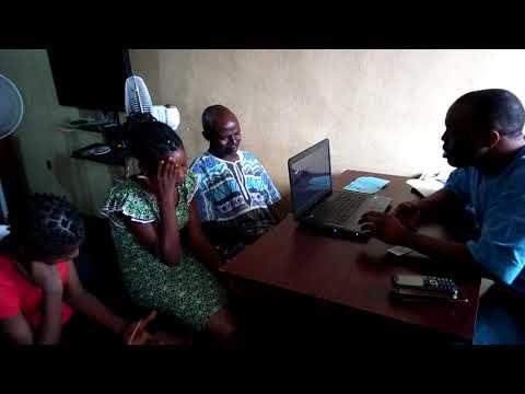 ORU O MENI OWO TV: FAMILY WITH HIV EPISODE 3