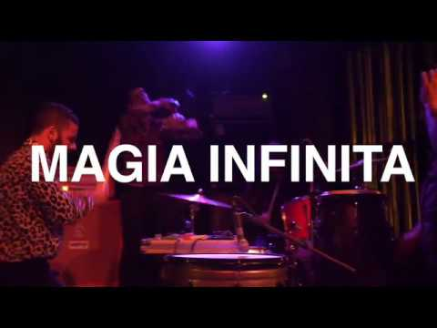 "Zeta ""Magia Infinita"" New Record Release OCT 28th (THE FEST FL) Mp3"