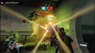 Overwatch | In times of crisis, I regret my actions