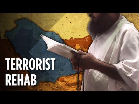 Can Terrorists Be Rehabilitated?
