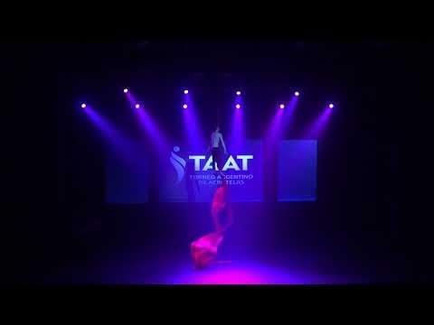 Brandon Scott, Acrobat case Performance at 2017 TAAT
