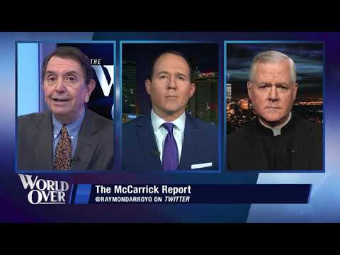 World Over - 2020-11-12 - The Papal Posse with Raymond Arroyo