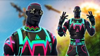 Fortnite : SEASON 4 BATTLE PASS GRIND - France NOUVEAU LITESHOW SKINS!! |