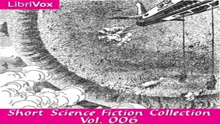 Short Science Fiction Collection #6