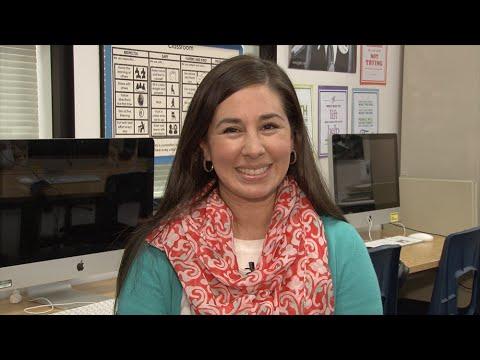 Meet RCSD: Mary Jane Vallejo- Hawes