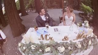 Tony + Cory Wedding (Teaser)
