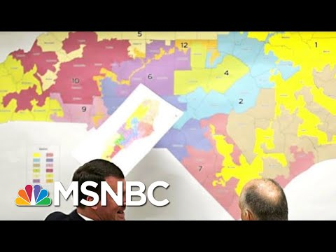 New Revelations From Hard Drives Of Deceased GOP Operative | All In | MSNBC