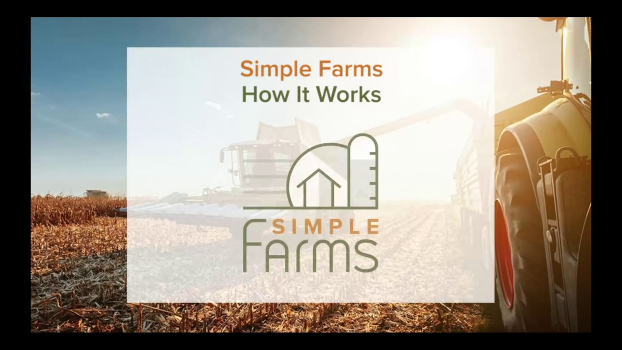 Simple Farms App Tracks Margins, Breakeven Points | Ag Professional