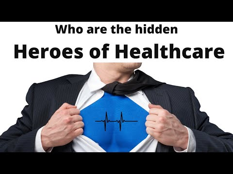 Who Takes Care Of Medical Equipment? What Is Healthcare Technology Management?