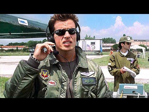 Top Gun Racers (Hypersonic) - Film Complet en Français (Action, Avions de Chasse)
