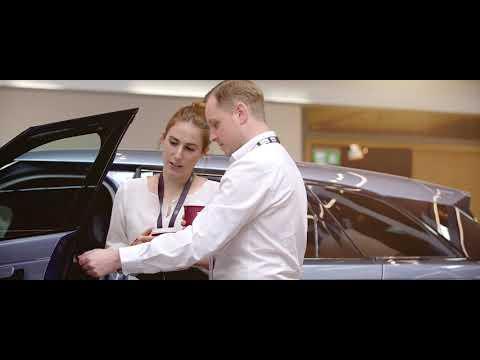 Jaguar Land Rover Advanced Product Creation Centre Gaydon Hero Film Master HD