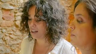 Julieta Brandão feat. Irene Atienza - Hueco de Paz  (Vídeo clipe)