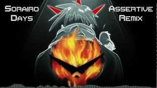 Shoko Nakagawa - Sorairo Days (Assertive Remix)