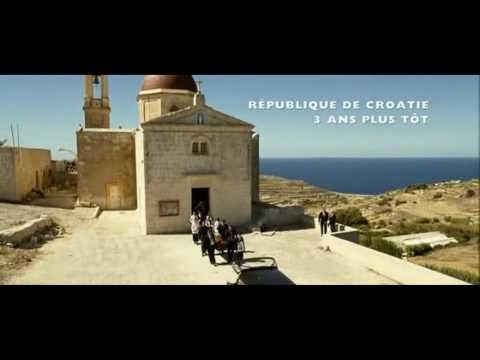 Largo Winch (2008) - Imtaħleb, Malta (Filmed in Malta)