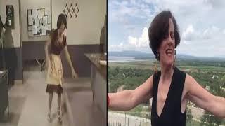 Denise baila , la bitola
