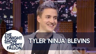 tyler ninja blevins debunks the biggest video game myths