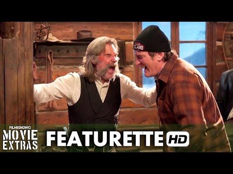 The Hateful Eight (2015) Featurette - Film