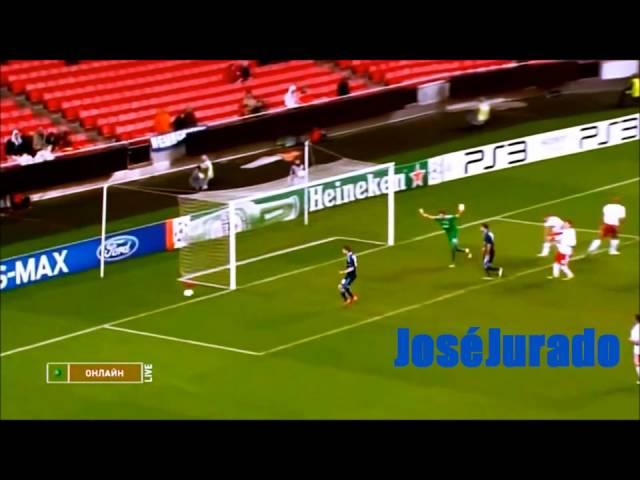 Jurado skills & dreamgoals (HD 720p)