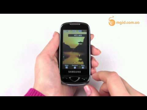 samsung s5560 video clips rh phonearena com Samsung Touch and Type iPhone 5 Samsung Galaxy