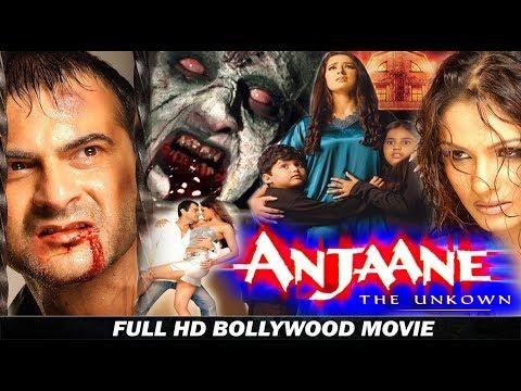 Anjaane (The Unknown) - HD Bollywood Horror Hindi Movie - Manisha Koirala, Sanjay Kapoor, Helen