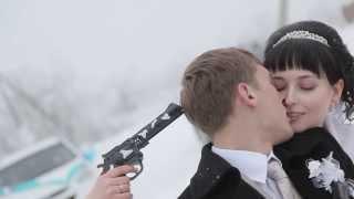 Свадьба Александра и Дарьи!!! ОЗИНКИ!!!