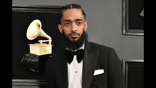 Nipsey Hussle's New Store Will Blow Your Mind! / power 106 hip hop
