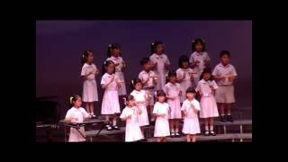 「感恩稱頌‧生命躍動」音樂會04  節奏樂