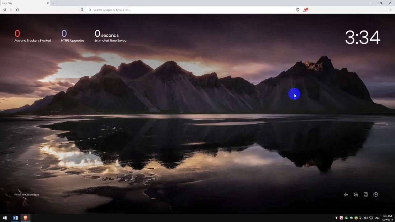 tắt quảng cáo khi xem video trên Chrome và Cốc Cốc
