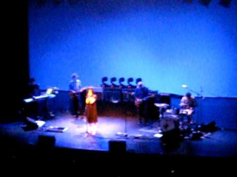PJ Harvey & John Parish --