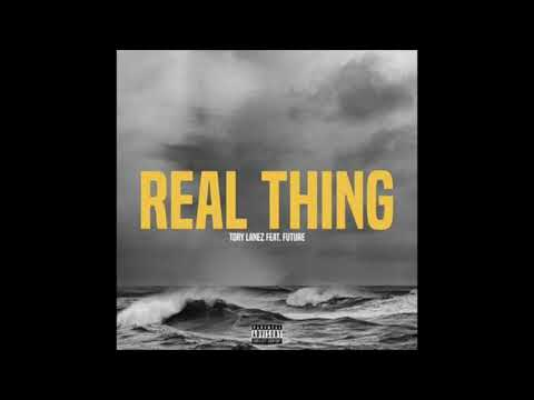 Real Thing Torey Lanez (feat. Future) [Bass Boosted]