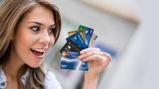 USA КИНО 999.Финансы в США. Что же лучше дебитная или кредитная карточка?(, 2016-02-20T12:34:41.000Z)