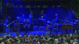 String Cheese Incident - Born on the wrong planet - Horning