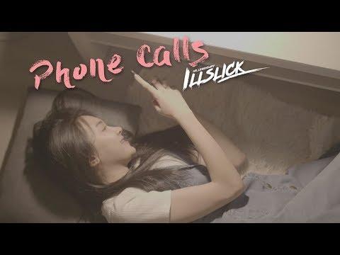 "ILLSLICK - ""Phone Calls"" [Official Lyrics Video]"