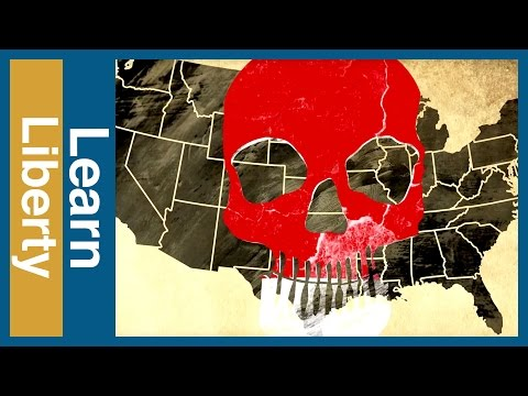 """""""Why Are So Many Violent Criminals Walking Free?"""" 