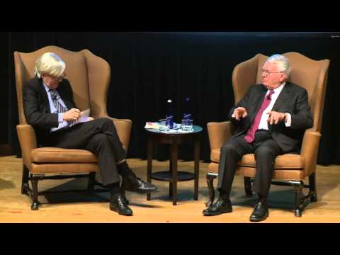 7th Annual Emilio Mignone Lecture on Transitional Justice: Thomas Buergenthal