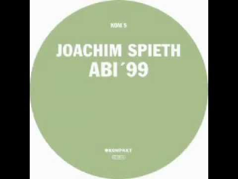 Joachim Spieth - Abi '99 (Kompakt 05)