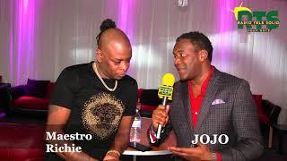 ma Maestro интервью