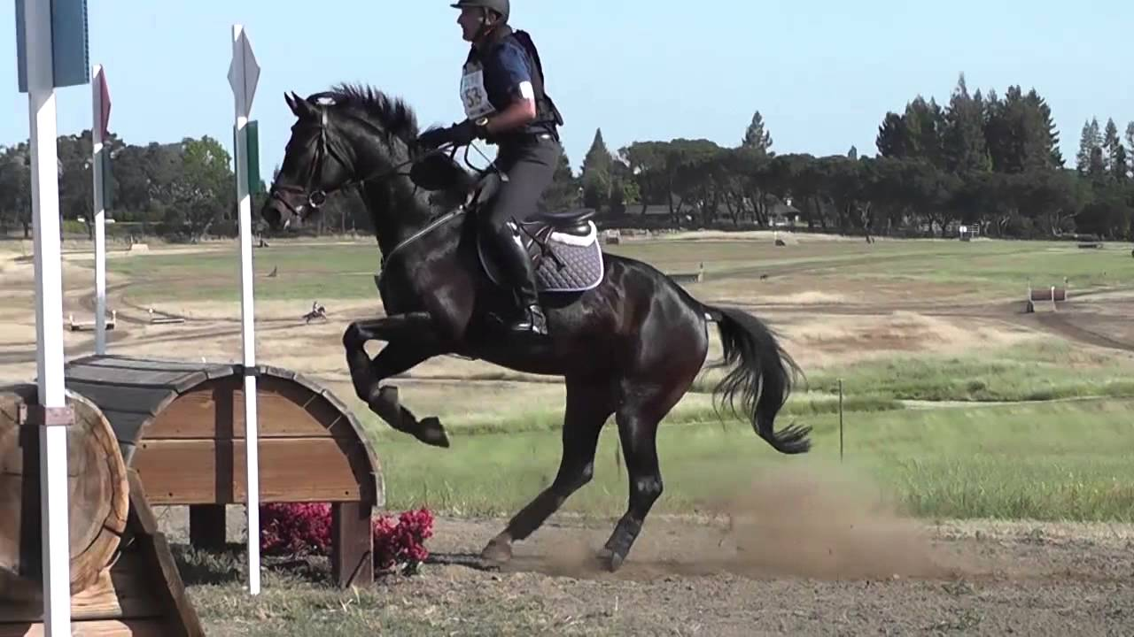 Woodside Prelim Challenge Day 2 Cross Country Highlights May 2014