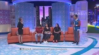 Video BROWNIS TONIGHT - Seru Nih ! Istri Baru Daus Mini Ketemu Sama Mantan Istrinya (25/4/18) Part 2 download MP3, 3GP, MP4, WEBM, AVI, FLV April 2018