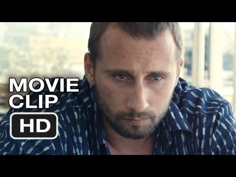 Rust and Bone French Movie CLIP - Animal (2012) - Marion Cotillard Movie HD