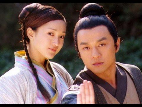 Nhạc Phim Anh Hùng Xạ Điêu 2003 (Full) Lý Á Bằng - Châu Tấn