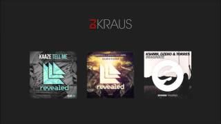 Kaaze vs Hardwell & Dannic vs KSHMR, Dzeko & Torres - Tell Me Survivors Imaginate (DJ Kraus Mashup)