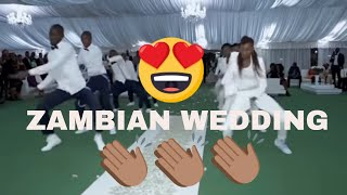 Chekele wedding dance T&B
