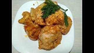 Как вкусно готовить курицу كيف لطهي الدجاج  How to cook a chicken 美味鸡