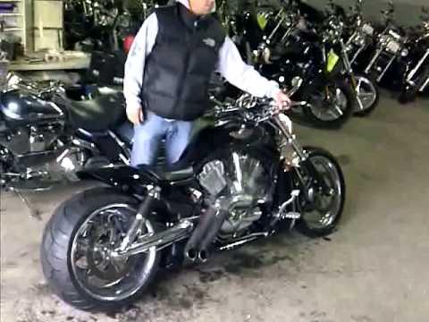 Bad Ass Harleys 102